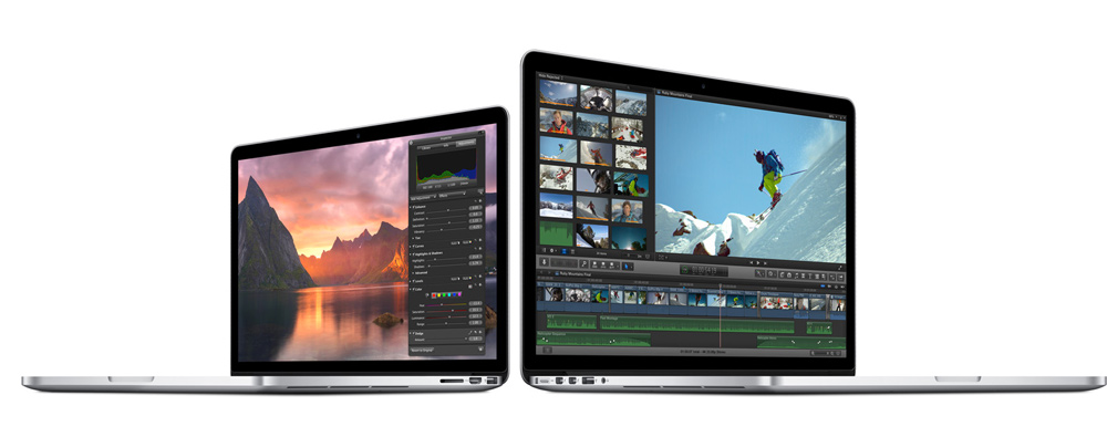 Apple Macbook Pro 13 (2015)