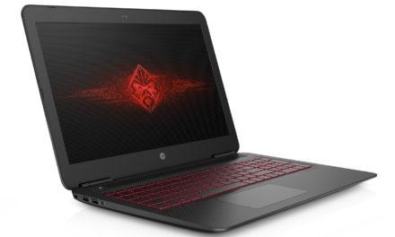PC portable HP OMEN 15.6 édition 2016