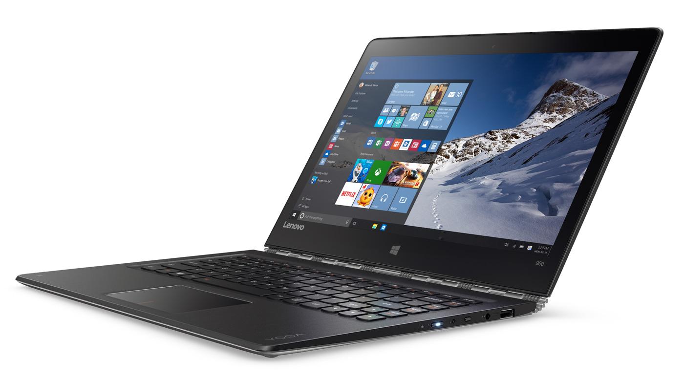 Lenovo Yoga 900 - 13ISK
