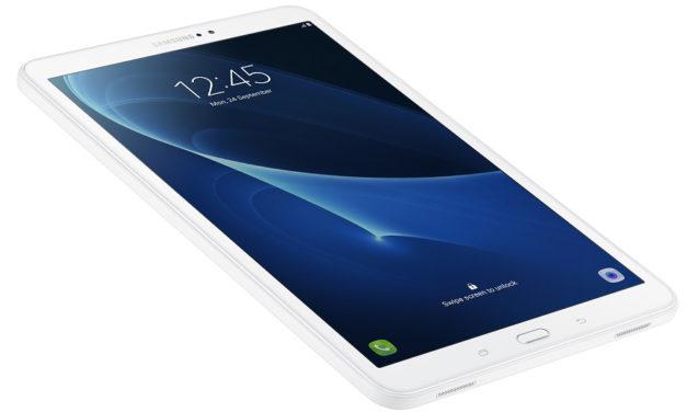 Tablette Samsung Galaxy Tab A6 10.1 (2016)