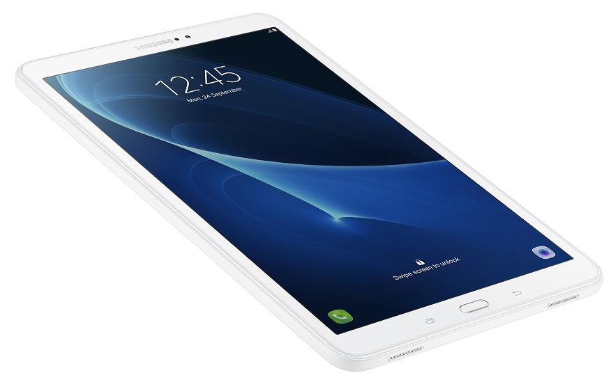 tablette samsung galaxy tab a6 10 1 2016 comparez malin