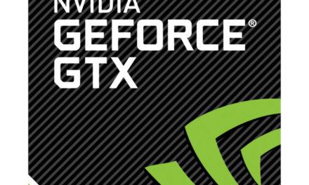 Liste de tous les PC portables Gamer équipés d'un GPU Nvidia GeForce GTX 1060, 1070 ou 1080