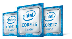 Processeur Intel Skylake