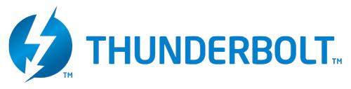 Logo norme Thunderbolt