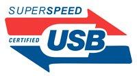 Logo norme USB 3.0
