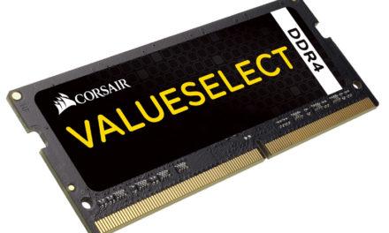 Quelle quantité de mémoire vive pour mon PC portable ?