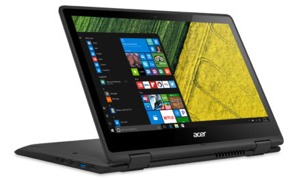 PC portable Acer Spin 5 disponible à partir de 549€