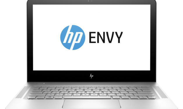 Le nouveau HP Envy 13-ab (2016) disponible à partir de 699€