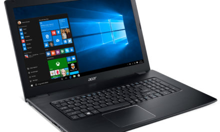 Noël 2016 : top 10 des meilleurs PC portable 17 pouces