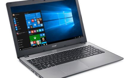 Noël 2016 : top 10 des meilleurs PC portable 15 pouces