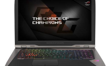 Asus GX800VH-GY001T – Le PC gamer le plus puissant au monde