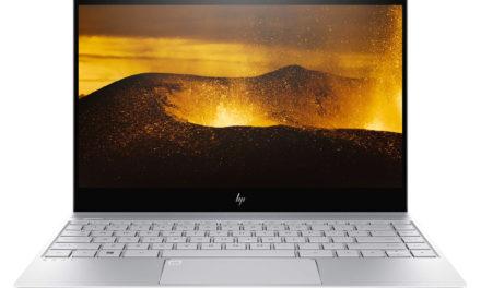 HP Envy 13 (2017) : disponibilité, caractéristiques et meilleurs prix