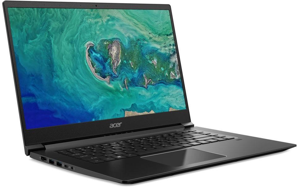 Acer Aspire 7 A715-73G (2018)