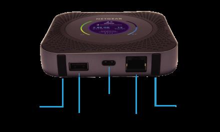 Routeur 4G et ordinateur portable : La solution internet mobilité ?