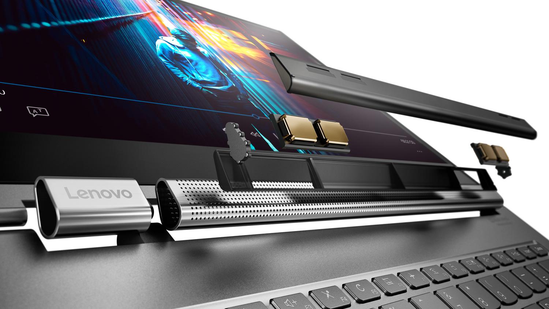Lenovo Yoga C930-13