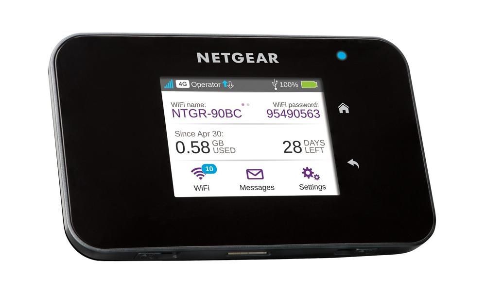 Routeur 4G Netgear AC-810-100