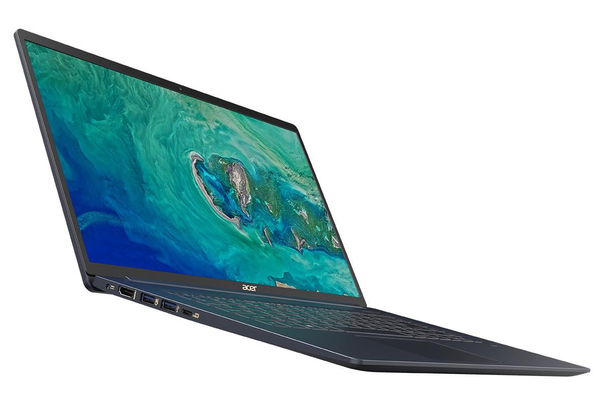 Acer Swift 5 (2018) SF515-51T