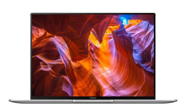 Le Huawei MateBook X Pro, un ultraportable de 14 pouces d'excellence