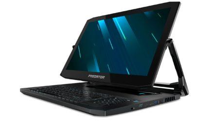 Acer Predator Triton 500 et 900 : deux PC gamers redoutables