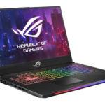 Les Asus ROG GL504 et GL704 : des PC gamers performants