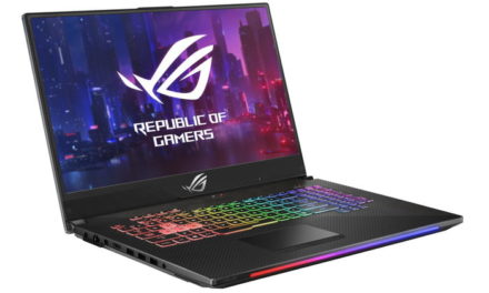 Les Asus ROG GL504 et GL704 : des PC gamers performants