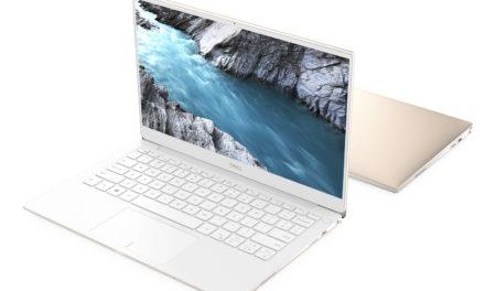 Dell XPS 13 9380 : une nouvelle version de l'Ultrabook pour 2019
