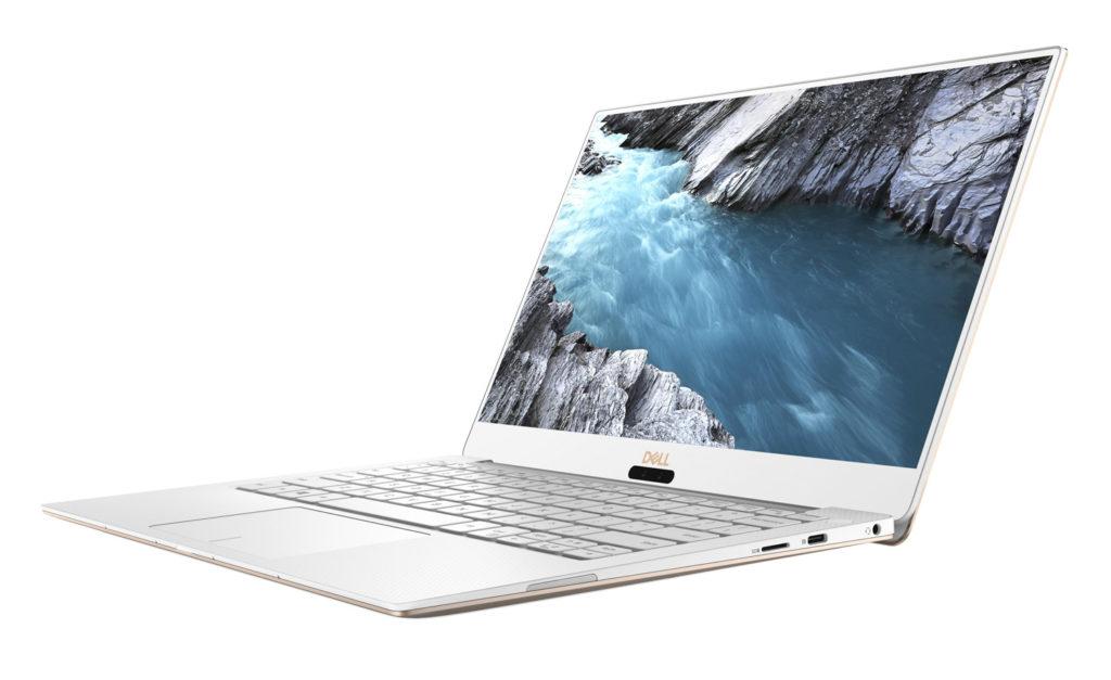 Le Dell XPS 13 9370 (2018)